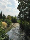 Rendez Vous aux Jardins 2018 -Les 4 saisons de Volubilis : Le canal du Vaucluse, réflexion sur le patrimoine de l'eau et sa gestion (atelier de terrain)