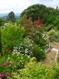 Rendez Vous aux Jardins 2018 -les alaverts : au milieu du paysage, un jardin...