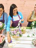 Rendez Vous aux Jardins 2018 -Les Arbres Fabuleux - atelier le dimanche des Rendez-vous aux Jardins