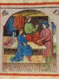 Journées du patrimoine 2016 -Les artisans du vêtement travaillant pour la cour de Savoie à la fin du Moyen Âge