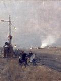 Nuit des musées 2018 -Les artistes de la Mairie-Musée et l'Europe: itinéraires singuliers