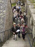 Journées du patrimoine 2016 -Les aventures de Yann et Jean