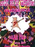 Fête de la musique 2018 - Les Baba Pigs