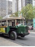 Journées du patrimoine 2016 -Les balades parisiennes en bus de légende