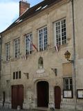 Journées du patrimoine 2016 -Conférence - Les chartes communales de Senlis et les conseils de prud'hommes au Moyen Âge