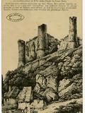 Journées du patrimoine 2016 -Les châteaux forts à Auxerre