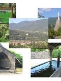 Journées du patrimoine 2016 -Artemare : les chemins du patrimoine