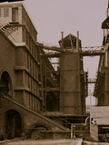 Journées du patrimoine 2016 -Les cités minières, une autre trace de l'insdustrie schistière autunoise