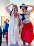 Nuit des musées 2018 -Les clowns au musée