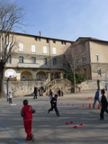 Journées du patrimoine 2016 -Les écoles de la République de Montchorel à Saint Just