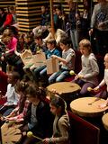 Fête de la musique 2018 - Les enfants à l'Orchestre !