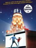 Journées du patrimoine 2016 -Les Étoiles du Rex