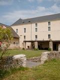 Journées du patrimoine 2016 -Les Grands Moulins de Baugé