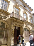 Journées du patrimoine 2016 -Hôtels particuliers et demeures
