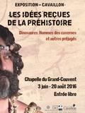 Journées du patrimoine 2016 -Exposition.