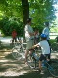 Rendez Vous aux Jardins 2018 -Les jardins châlonnais à vélo