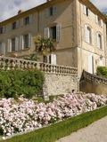 Rendez Vous aux Jardins 2018 -Les jardins du château d'Arnajon