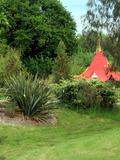 Journées du patrimoine 2016 -Les Jardins du Loriot