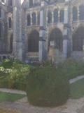 Rendez Vous aux Jardins 2018 -Les jardins médiévaux en Europe