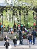 Rendez Vous aux Jardins 2018 -Les jardins publics à vélo