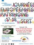 Journées du patrimoine 2016 -Les journées européennes du patrimoine 2016 en Drôme avec la région Auralpes