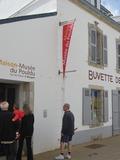 Journées du patrimoine 2016 -Les Journées Européennes du Patrimoine à la Maison-Musée du Pouldu sur les traces de Gauguin