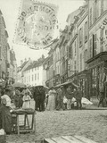 Journées du patrimoine 2016 -Les marchés de Coulommiers