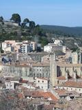 Journées du patrimoine 2016 -Les Mariannes du Clermontais