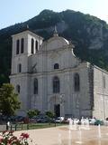 Journées du patrimoine 2016 -Les monuments  historiques de Saint-Claude