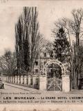Journées du patrimoine 2016 -Les Mureaux de la baronne Théolone, à la Belle Époque