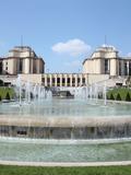 Journées du patrimoine 2016 -Les mystères du palais de Chaillot