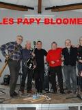 Fête de la musique 2018 - Les Papy Bloomers