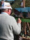 Journées du patrimoine 2016 -Les peintres dans la nature