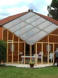 Journées du patrimoine 2016 -Les prémisses de l'architecture solaire à Toulouse