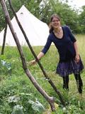 Rendez Vous aux Jardins 2018 -Les plantes sauvages comestibles