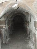 Nuit des musées 2018 -Les salles souterraines du musée Bossuet (ancien palais épiscopale de Meaux)