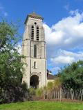 Journées du patrimoine 2016 -Les secrets de l'église Saint-Christophe de Créteil