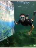 Journées du patrimoine 2016 -Les sentiers sous-marins archéologiques d'Olbia et de la Tour fondue