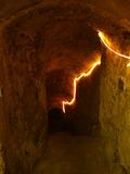 Journées du patrimoine 2016 -Les souterrains de la cité médiévale