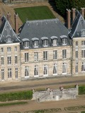 Rendez Vous aux Jardins 2018 -Les visites guidées de l'intérieur du Château