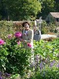 Rendez Vous aux Jardins 2018 -Les visites guidées du potager fleuri avec les propriétaires
