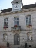 Journées du patrimoine 2016 -Les vraies fausses histoires des citoyens bâtisseurs à Baume les Dames