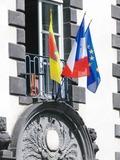 Journées du patrimoine 2016 -Circuit : lieux de citoyenneté dans l'histoire