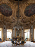 Journées du patrimoine 2016 -Lieux de décision et lieux de réception du palais de la Légion d'honneur