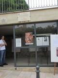 Journées du patrimoine 2016 -Local Bottin Layet, traverse du Lançon