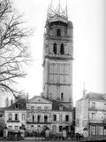 Journées du patrimoine 2016 -Loches au XIXe siècle, quand l'architecture se réinvente