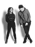 Fête de la musique 2018 - LP Duo / LP Électro Nouvelle musique pour piano / retro futuriste synth-pop