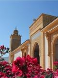 Journées du patrimoine 2016 -Lumière sur la Grande Mosquée Mohammed VI - Visites guidées et Expo citoyenne & lecture publique -
