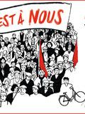 Journées du patrimoine 2016 -Luttes syndicales et cinéma