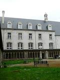 Journées du patrimoine 2016 -Visite commentée du Lycée Chaptal